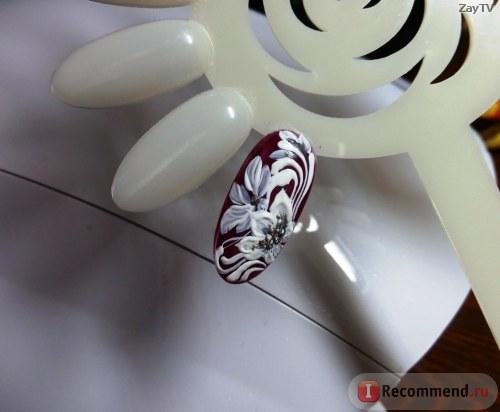 Гель-паста для багетной лепки Royal фото